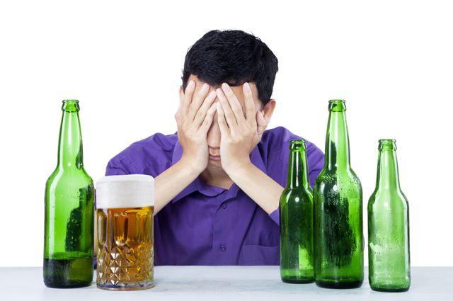Истина в генах. Почему алкоголь так по-разному влияет на людей?