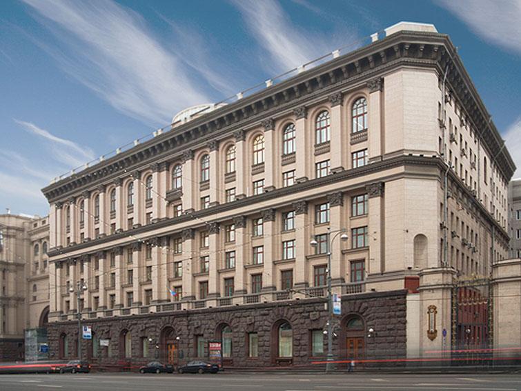 Объявить посла ЕС в России персоной non grata
