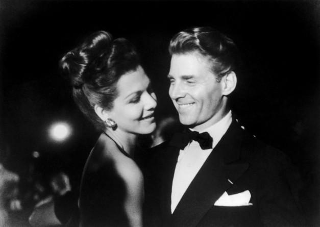 1946 - Maria MONTEZ, Jean-Pierre AUMONT (627x445, 35Kb)