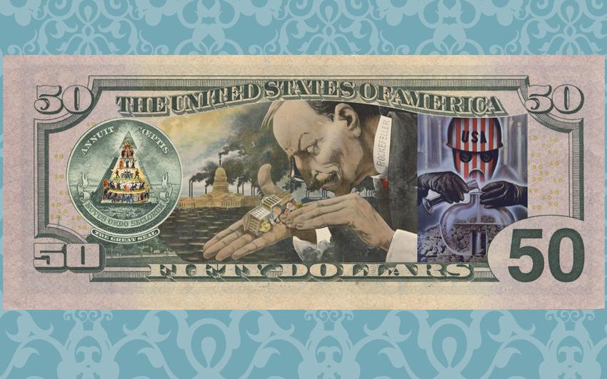 деньги, доллары, сша, wall street, финансы, банкноты, карикатура, сатира, юмор, политика, бильдербергский клуб, олигархи, биржа, общество, работа, вашингтон, washington, usa, bank, банк, валюта, война, сенат, заводы, usd, dollar, зелень, баксы, приколы, к
