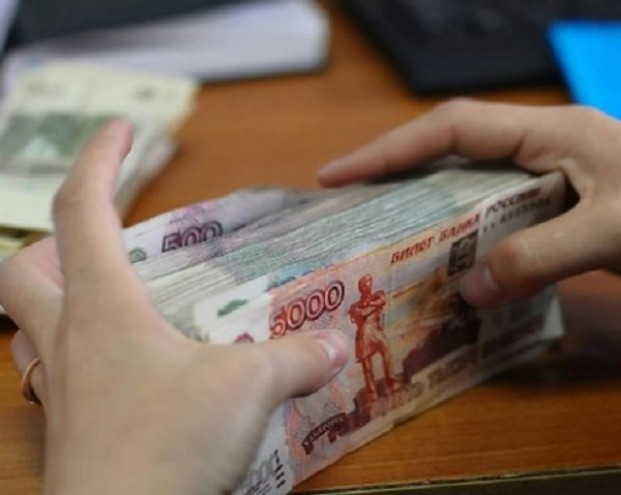 Власти готовятся обрушить рубль