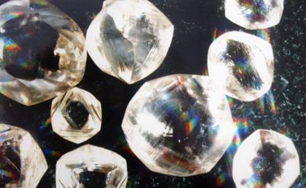 Рассекречено крупное месторождение сверхтвердых алмазов - импактитов, способное перевернуть алмазный рынок