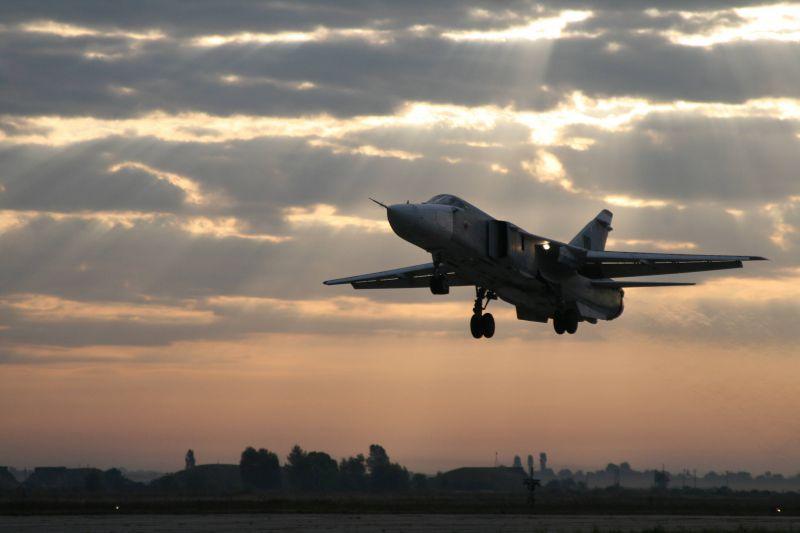 Новая концепция ВКС РФ включит радикальный ответ на турецкую агрессию против Су-24М