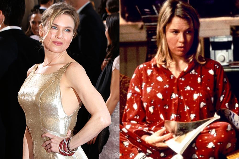 10 актеров, которые худели или толстели ради роли