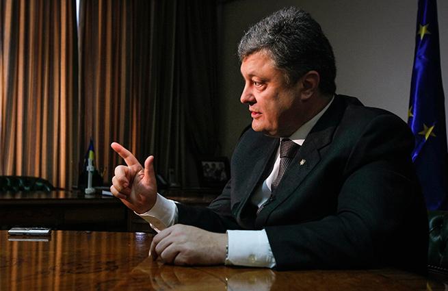 Сны Порошенко - 11 стран ЕС будут поставлять летальное вооружение Украине