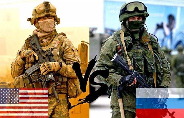 Насколько хорош российский спецназ по сравнению с американским