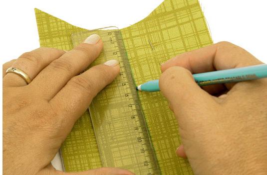 Сумка со стежкой, из набивной ткани. Шьем сами (11) (535x352, 360Kb)