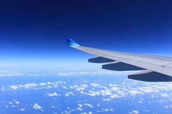 Возобновлено авиасообщение между Ираком и Саудовской Аравией