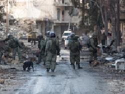 ЧВК Вагнера в Сирии: кто на …