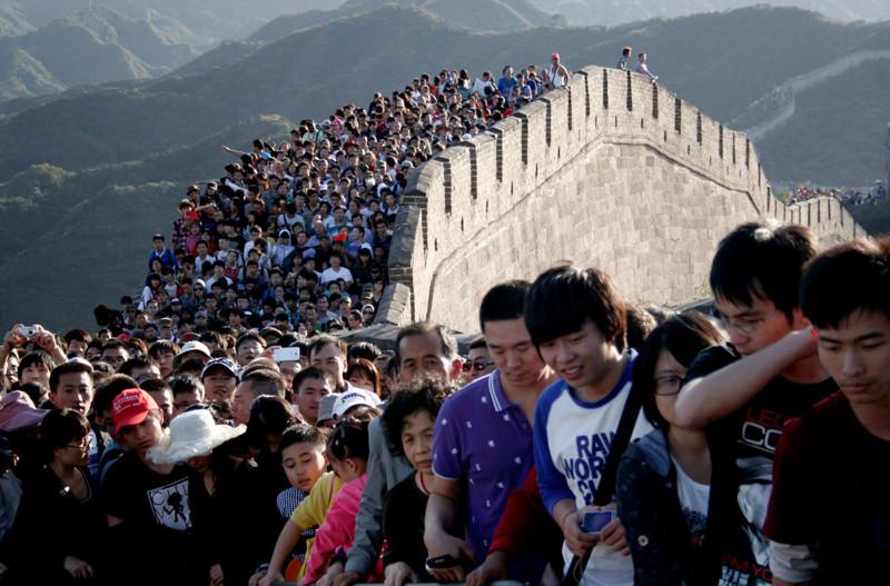 Первое. впечатления, китай, пекин