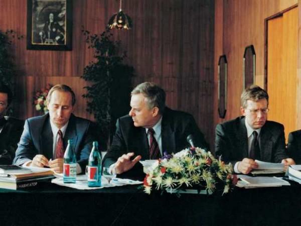 Голосовали за Путина, а получили Кудрина