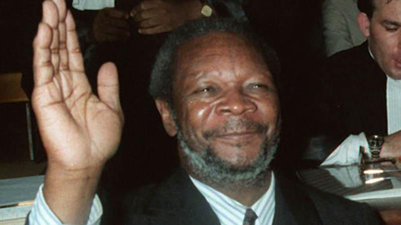 Диктатор-каннибал Бокасса – факты из жизни