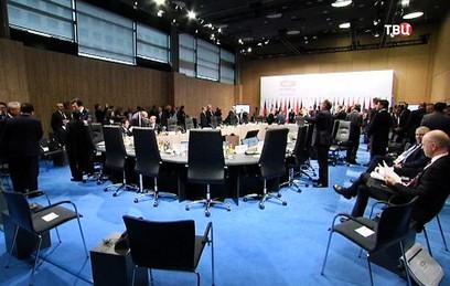 Сирия, КНДР, Трамп: в Мюнхене обсуждают главные угрозы миру