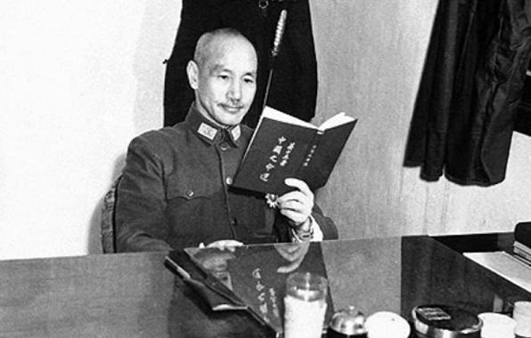 Гражданская война в Китае: к…