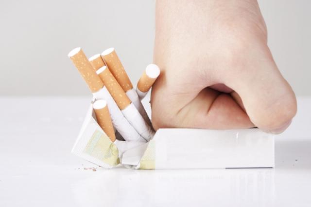 Отказ от курения. Как в мире боролись с пагубной привычкой