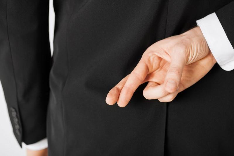 Ложь «с благородной целью» между супругами — допустима?