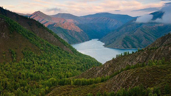 10 национальных парков и заповедников России, которые нужно посетить!