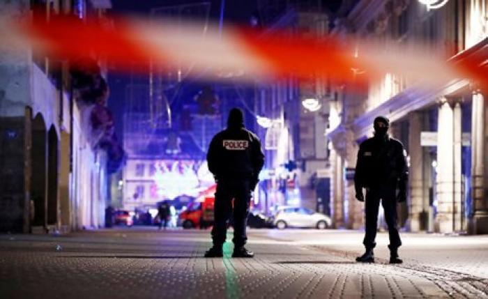 Стрельба в Страсбурге: подозреваемый был осуждён 27 раз