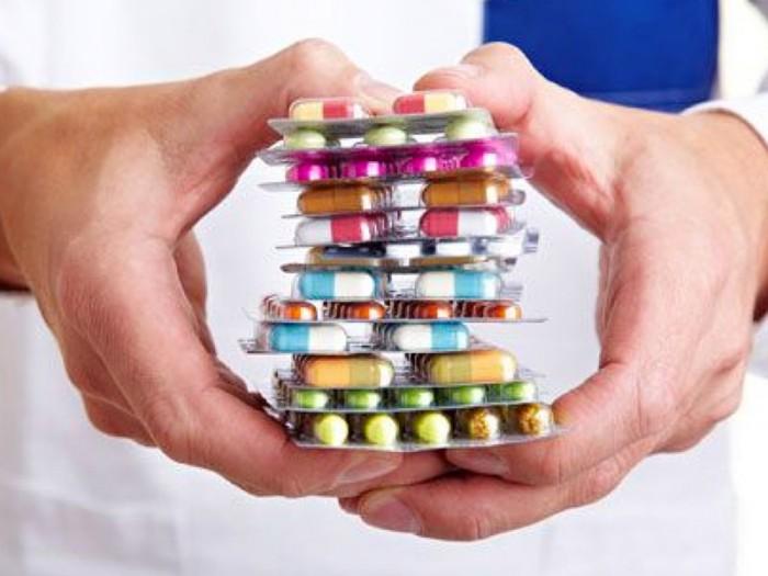 Осторожно: фуфломицины. Лекарства с недоказанной эффективностью