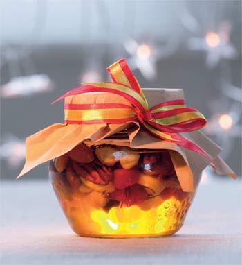 Подарок в банке - новое направление в подаркодарении!