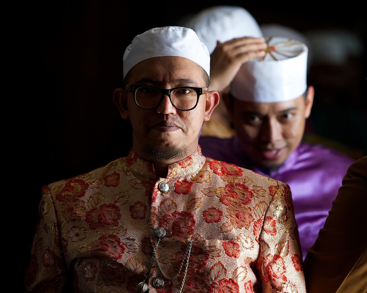 Индонезия племя Гова
