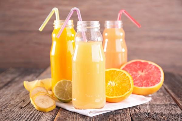 Как сделать смузи из апельсинов