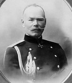 Генералы, которые не предали Николая II