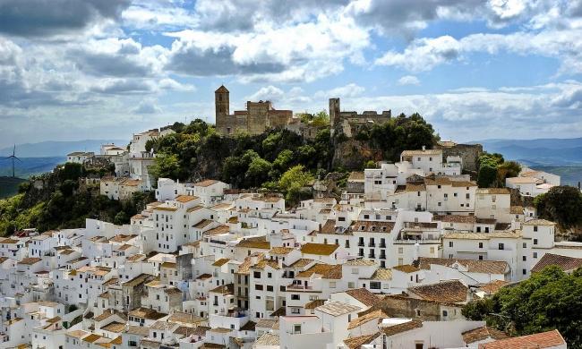 Это город моей мечты!