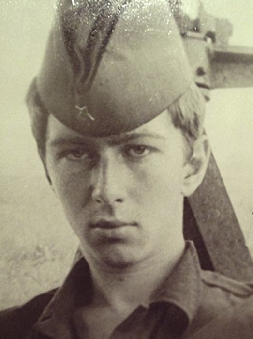 Валерий Сюткин армия, знаменитости, фото
