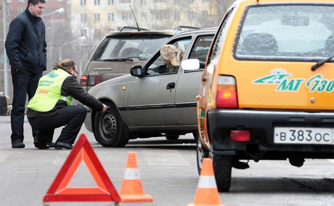 21 ошибка водителей при повороте налево или развороте