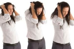 Головные боли напряжения как лечить у детей