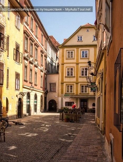 Грац (Австрия)