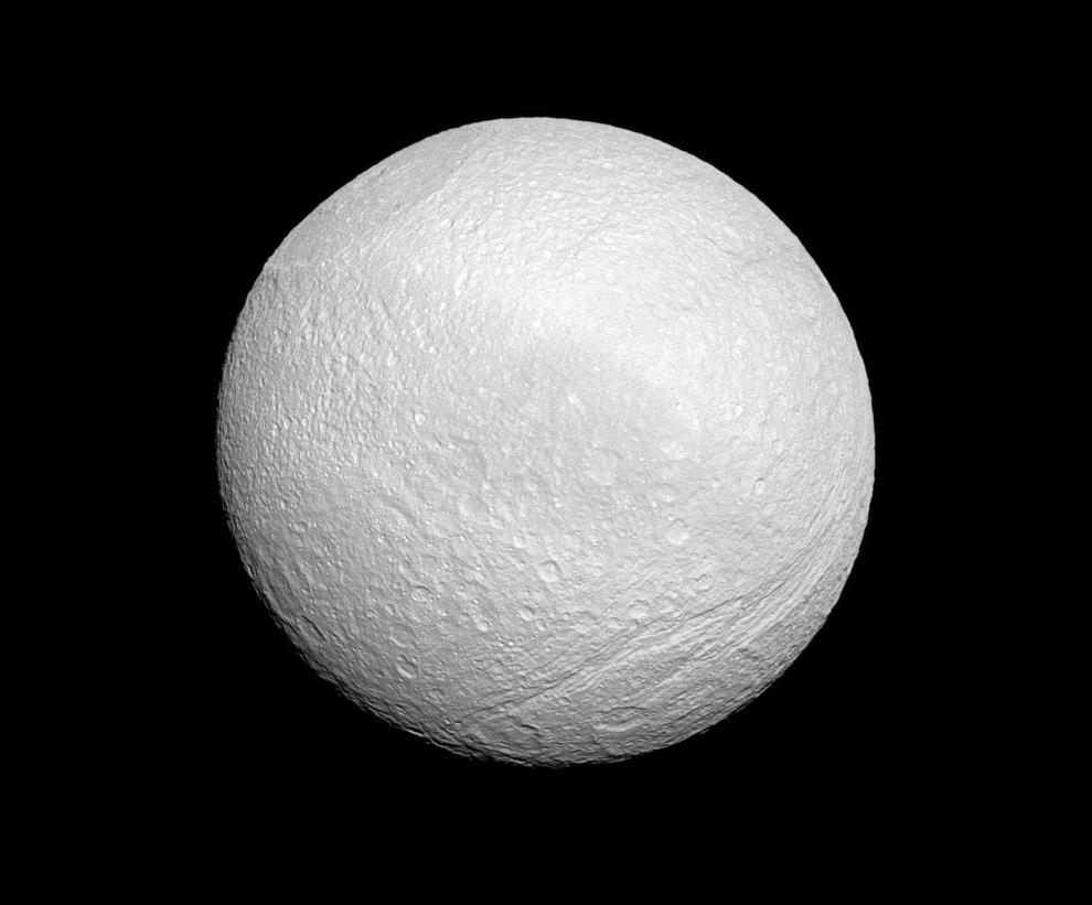 1217 Система Сатурна