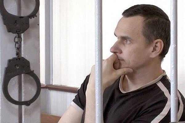 Дмитрий Ольшанский. Фан-клуб осужденного Сенцова: это не правозащитники, а правопораженцы!
