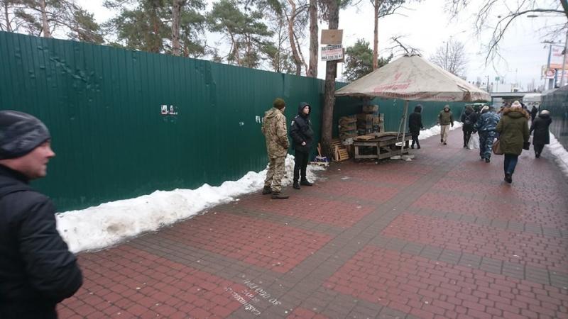 На Украине идет охота на при…