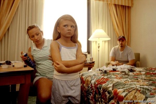На мой взгляд ужасное издевательство над детьми.