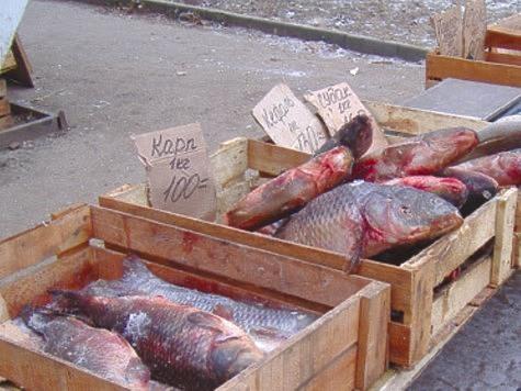 Праздники стали катализатором опасной уличной торговли