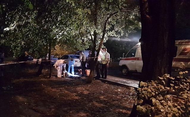 В Ростове наркоман взял женщину в заложники