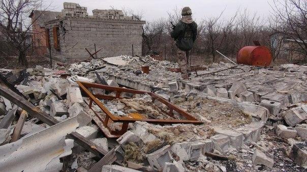 Новороссия, последние новости Новороссии сейчас, сводки от ополчения: определена дата наступления ВСУ