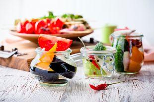 Заготовки на отлично. Готовим овощные закуски назиму