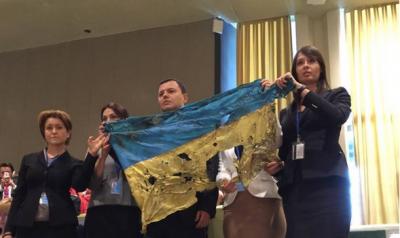 И ганьба, и зрада: мир забыл про Украину