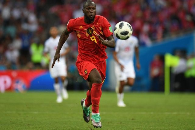 Бельгия выиграла матч с Панамой на ЧМ-2018 со счетом 3:0