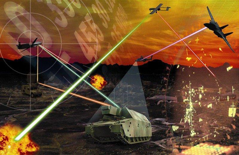 Перший (Ukraine): «Украина разработала боевой лазер, которому нет аналогов»