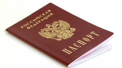 Медведев сократил срок выдачи российских паспортов