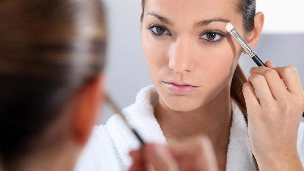 Как определить свой подтон кожи