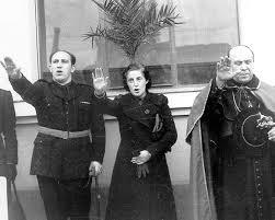 Испанский холокост. ( 50 фото ) 18+