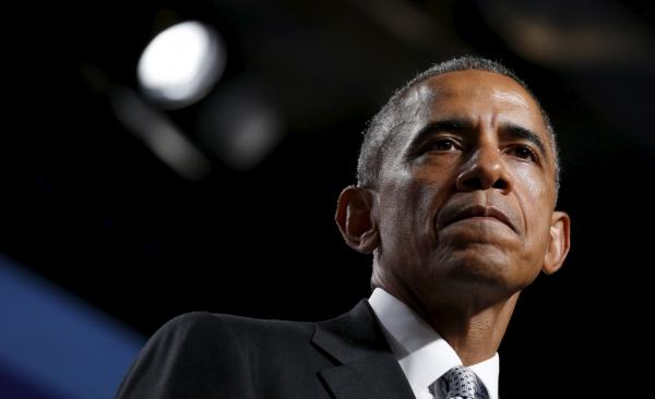 """""""Черный и слабый"""" - жена израильского политика отпустила расистскую шутку в адрес Обамы"""