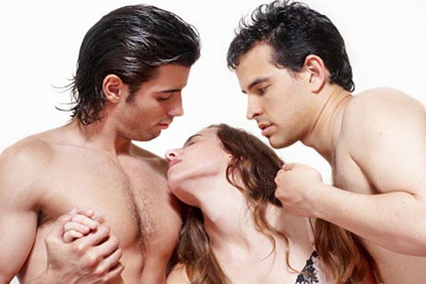 Женские эротические фантазии