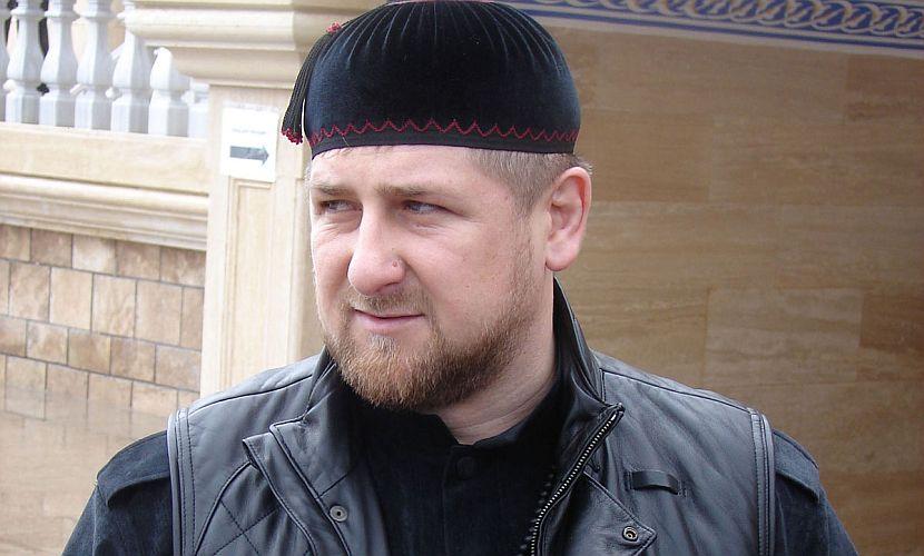 Кадыров призвал мусульман вс…