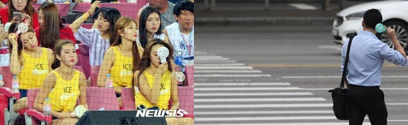 Повседневная техника обычных жителей Южной Кореи, которым можно только позавидовать